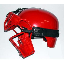 CATCHER`S HELMETsporting helmet, baseball helmet, sporting goods, athletics