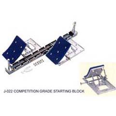 STARTING BLOCK, sporting goods, track and field, athletics (Стартового блока, спортивные товары, легкая атлетика, легкая атлетика)