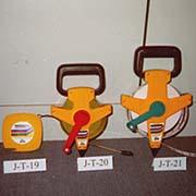 MEASURING TAPE, sporting goods, athletics (Рулетка, спортивные товары, легкая атлетика)