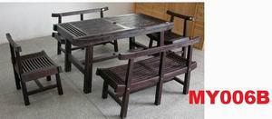 OldMoon Style Table Set
