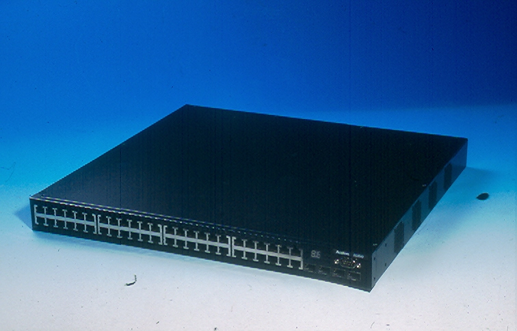 Layer 3 Gigabit Ethernet Stackable Switch (Layer 3 Gigabit Ethernet St kable Switch)