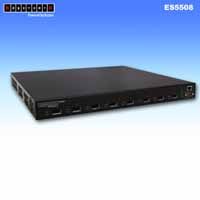 L2/ L4 10Gigabit Ethernet Standalone Switch (L2 / L4 10Gigabit Ethernet Standalone Switch)