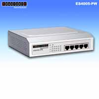 Power Gigabit Ethernet Switch (Power коммутатор Gigabit Ethernet)