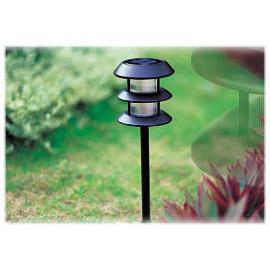 Solar garden lamp (Солнечный сад лампа)