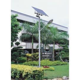 Solar lamp (Солнечная лампа)