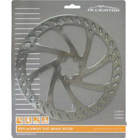 Disc Brake Rotor (Диск тормозной Ротор)