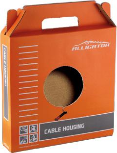 Brake/Shift Housing Volume Box 30M (Тормозная / Shift жилищного том Box 30M)