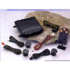 Back-up Sensor (Резервный датчик)