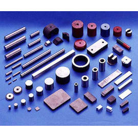 Alnico magnet (Alnico магнит)