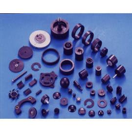 Kunststoff-Magnet (Kunststoff-Magnet)