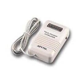 TELEPHONE RINGER AMPLIFIER WITH FLASH LAMP (ТЕЛЕФОН RINGER усилитель с вспышки)