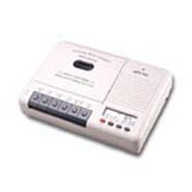 TELEPHONE RECORDER WITH LCD DISPLAY (Телефонный рекордер оснащен ЖК дисплеем)