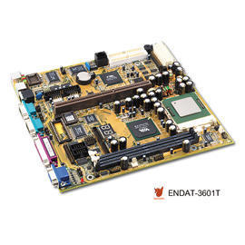 Industrial Computer, Embedded System Board, LPX board, Single Board Computer, In