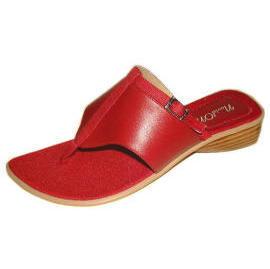 Dame Sandale Schuhe (Dame Sandale Schuhe)