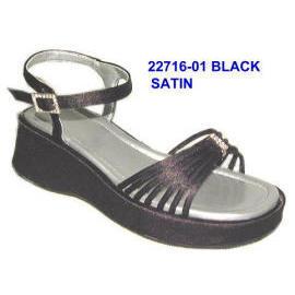 child`s shoes
