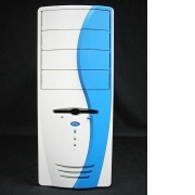 PC CASE w/P4 PS