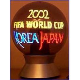 LED Message Ball with 360-Degree Spherical Display (62,000 Full Color Virtual Pi (Светодиодные сообщение Ball с 360-градусным Сферический дисплей (62000 Полноцветная Виртуальный Пи)