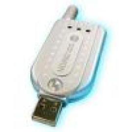 GPRS USB Modem (GPRS USB-модем)