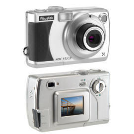 6-in-1 Multifunction Camera(Digital Still Cam,Digital Camcorder,Digital Voice Re