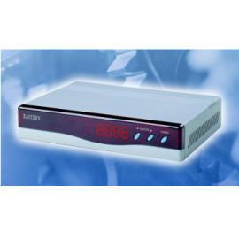 Free-to-Air Type QPSK Digital Satelite Receiver - SE840S (Бесплатно-воздух типа QPSK Цифровой спутниковый ресивер - SE840S)