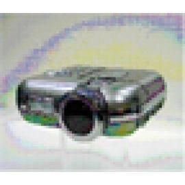 Digital Video Camcorder (Цифровые видеокамеры)