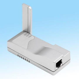 Mini IEEE 802.11g Wireless LAN Access Point (Mini IEEE 802.11g Wireless LAN Access Point)