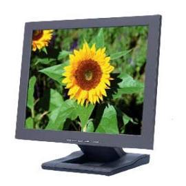 15`` TFT LCD Monitor (15``TFT ЖК-монитор)