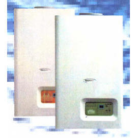 Gas water heater, water heater parts, gas cock, fan blower, digital temperature