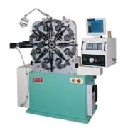 CNC SPRING FORMER (4 AXES OR 8 AXES)