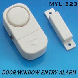 DOOR/WINDOW ENTRY ALARM