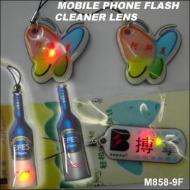 MOBILE PHONE FLASH CLEANER LENS (МОБИЛЬНЫЙ ТЕЛЕФОН FLASH LENS CLEANER)