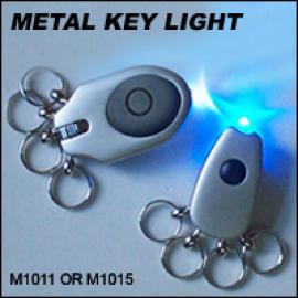 METAL KEY LIGHT