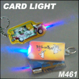 CARD LIGHT