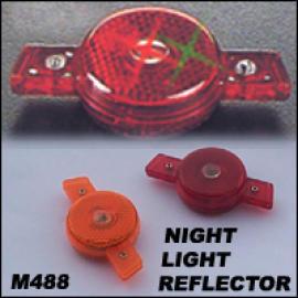 NIGHT LIGHT REFLECTOR (РЕФЛЕКТОР NIGHT LIGHT)