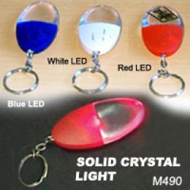 SOLID CRYSTAL LIGHT