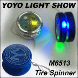 YOYO LIGHT SHOW