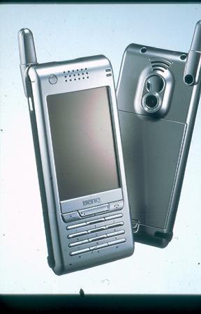 Smartphone (Смартфон)