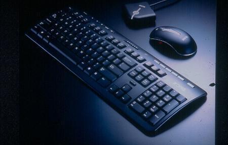 Wireless Multimdia Keyboard+ Mouse Kit (Multimdia Беспроводная клавиатура + мышь Kit)