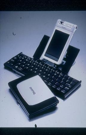 Portable PDA Keyboard