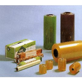 WRAP FILM PLASTIC (WRAP FILM PLASTIQUE)