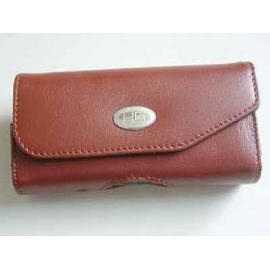 Leather PU PVC PDA Case Bag Pouch
