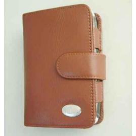 Leather PU PVC PDA Case Bag Pouch (Кожа PU ПВХ КПК делу Сумка Чехол)