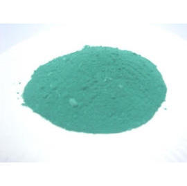 Copper Carbonate Basic, Synonyms: Cupric Carbonate-Hydroxide