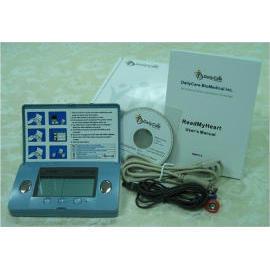 Electrocardiogram (ECG) Recording Device (Электрокардиограммы (ЭКГ) записывающего устройства)