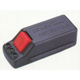 Crash Detector, Detective Device, Scanner (Краш-детектор, детектив устройство, сканер)