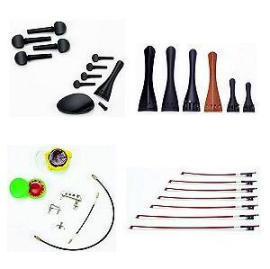 Violin accessories (Скрипка аксессуары)