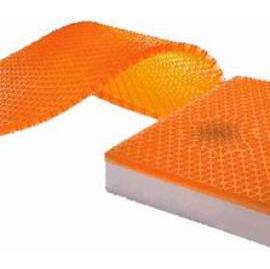 Therapeutic Aeromechanics Comb Gel Seat Cushion/Gel Cushion/Cushion/Gel Seat Cus