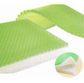 Therapeutic Aeromechanics Comb Gel Seat Cushion/Gel Cushion/Cushion/Gel Seat Cus