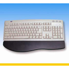 HR-PU Keyboard Pad/Wrist Rest/Keyboard Pad/Mouse pad (HR-PU Pad Клавиатура / запястье Отдых / Pad Клавиатура / Мышь PAD)