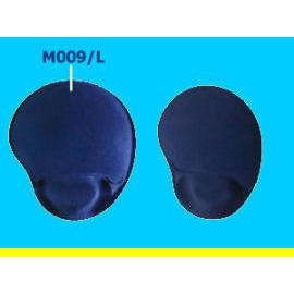 Gel Mouse Pad with PU backing/Transparent Gel Mouse Pad/Gel mouse pad/Mouse pad (Гель Коврик для мыши с поддержкой PU / Прозрачный гель Mouse Pad / GEL Mouse Pad / Коврик для мыши)